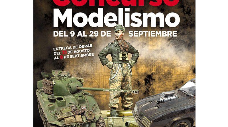 1º Concurso Ciudad de Logroño : Modeler's Gadget